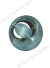 Дроссель — клапан круглый (воздушная заслонка)